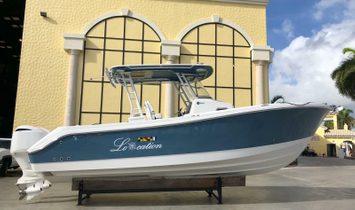 Edgewater 280CC