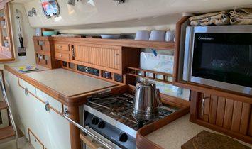 Island Packet SP Cruiser