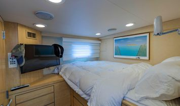 Nordlund Raised Pilothouse