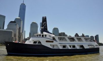 Cruise Ship BENDER YACHTS