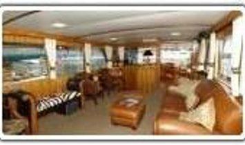 Stephens Motor Yacht
