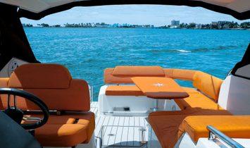 Azimut Atlantis 38 HT