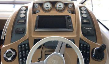 Sessa Marine 38