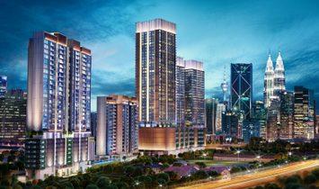 Wohnung in Kuala Lumpur, Kuala Lumpur, Malaysia 1