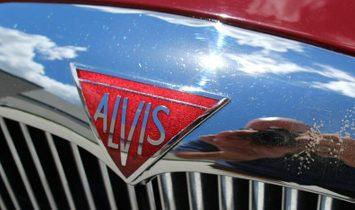 Alvis TD 21