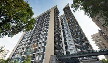 Penthouse in Desa Pahlawan, Kuala Lumpur, Malaysia 1