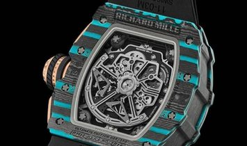 Richard Mille [LIMITED 200 PIECE] RM 11-03 Ultimate Edition