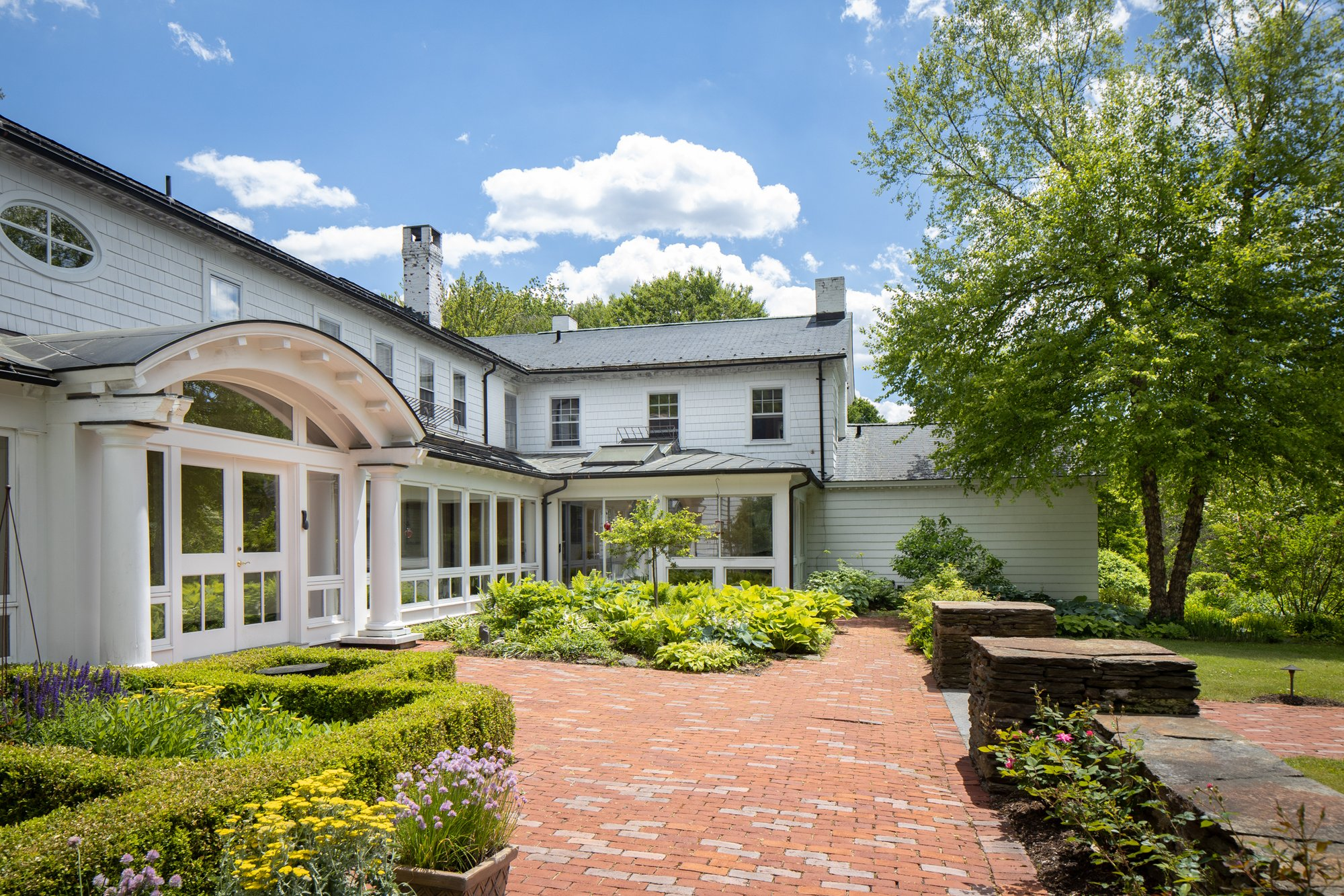 House in Lenox, Massachusetts, United States 1