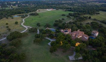 Farm Ranch in Weatherford, Texas, United States 1