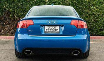 2007 Audi RS 4 4.2L