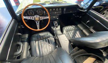 1967 Jaguar E Type Roadster rwd