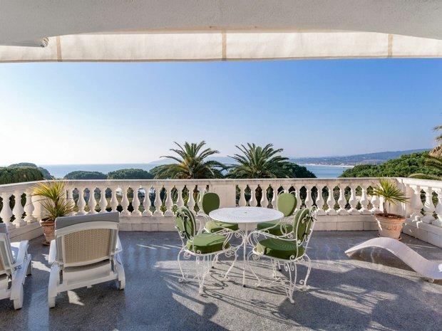 House in Ramatuelle, Provence-Alpes-Côte d'Azur, France 1