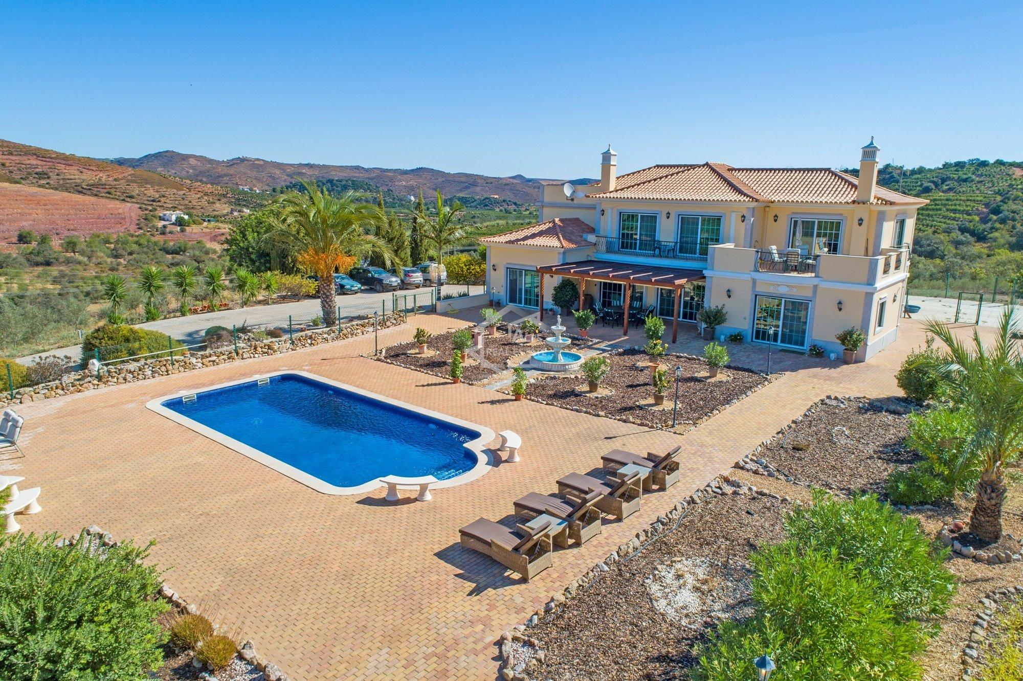 Villa in Tavira, Algarve, Portugal 1 - 11082725