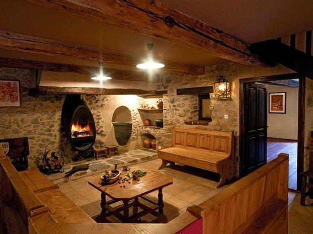 House in Montferrer, Occitanie, France 1