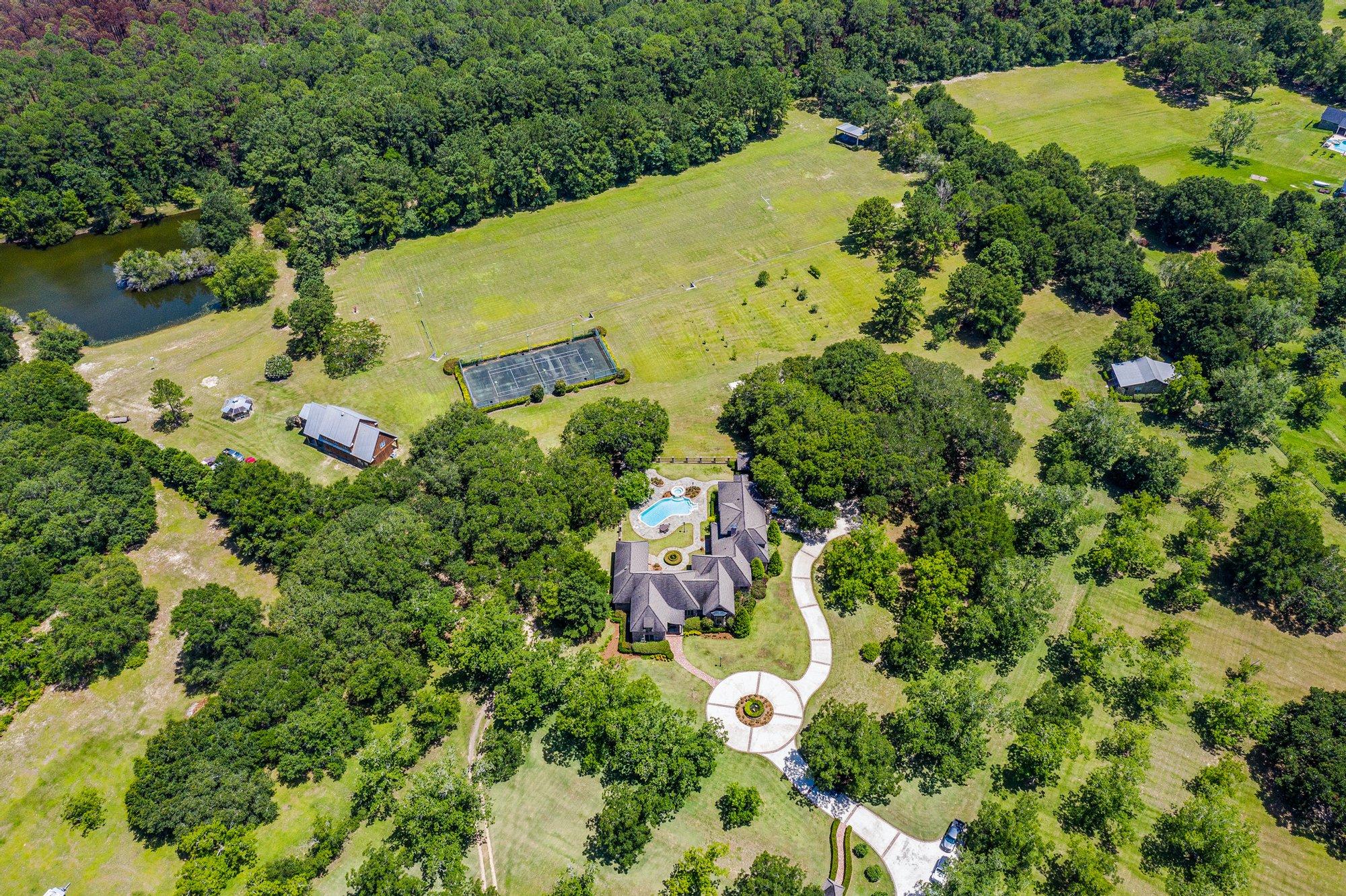 House in Fairhope, Alabama, United States 1