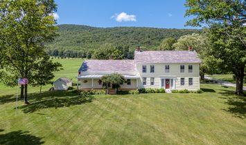 Casa en Tinmouth, Vermont, Estados Unidos 1