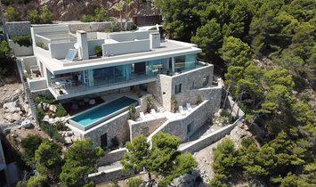 Villa in Capdepera, Balearic Islands, Spain