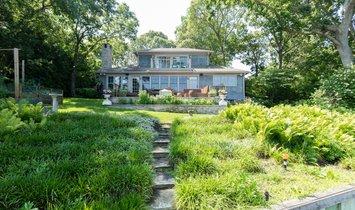 Casa a Peconic, New York, Stati Uniti 1