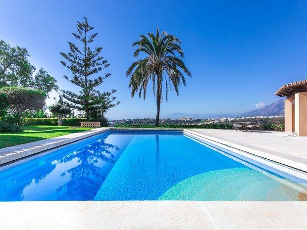 Villa in Canary Islands, Spain 1