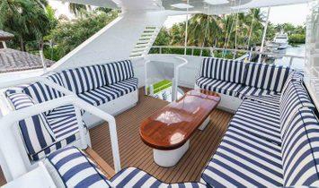 Broward Tri-Deck