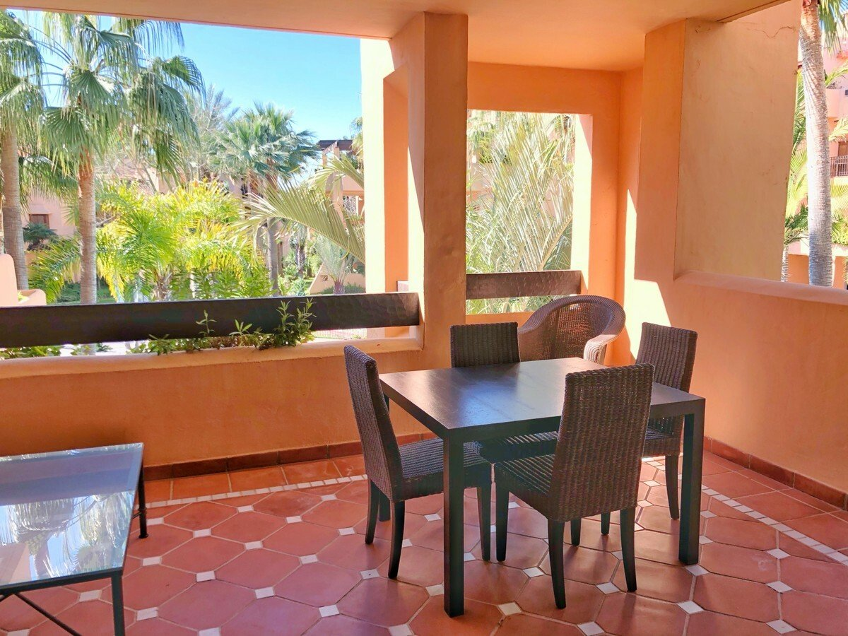 Apartment in San Pedro de Alcántara, Andalusia, Spain 1