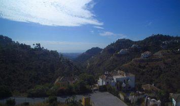 Land in Benahavís, Andalusia, Spain 1