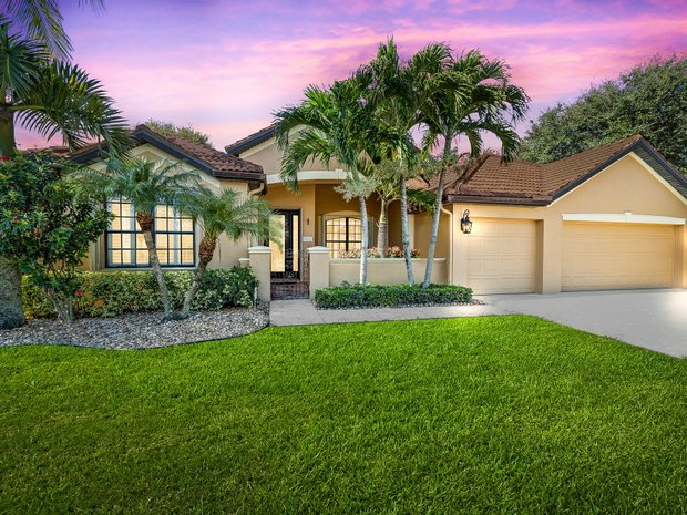 House in Indialantic, Florida, United States 1