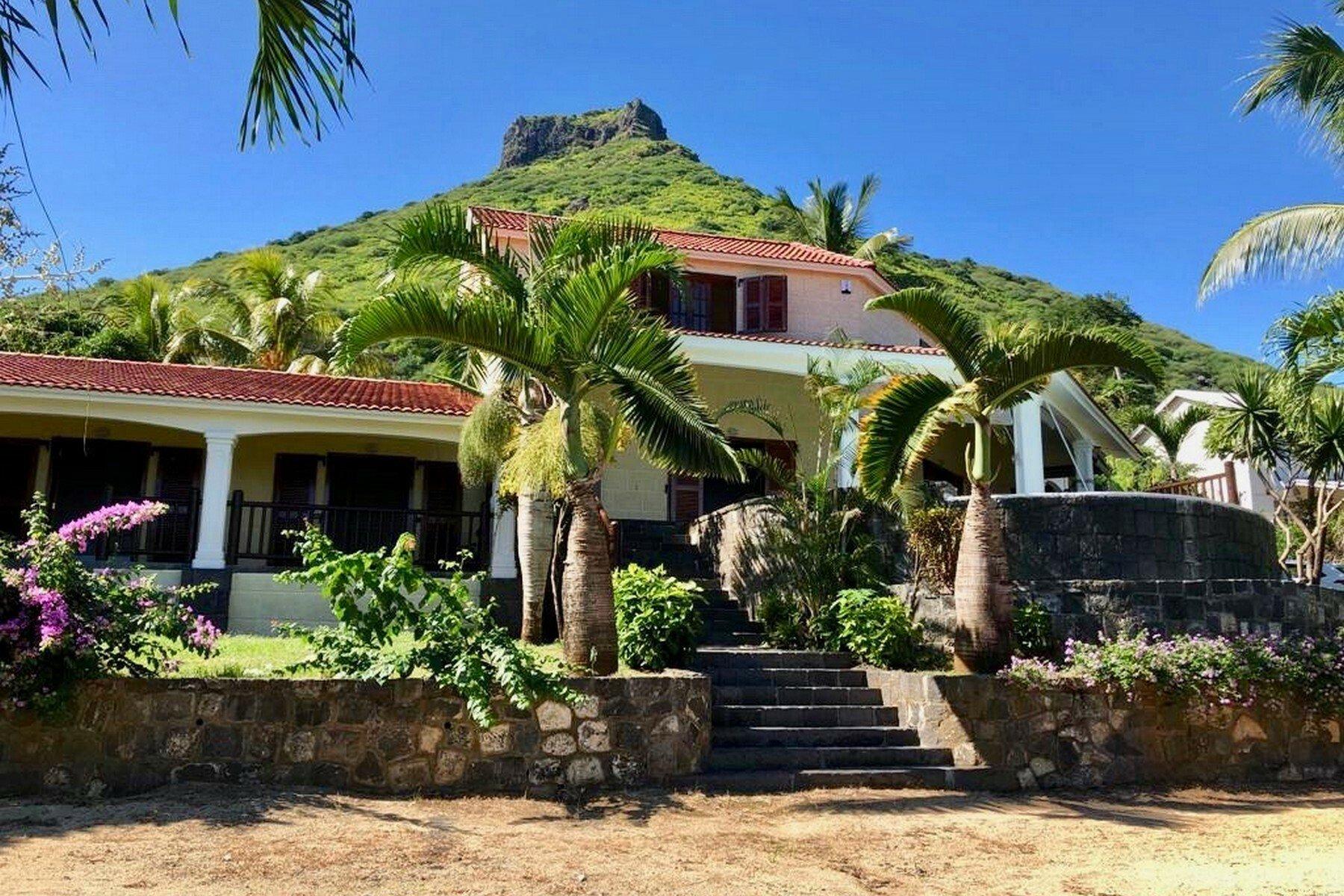 House in Tamarin, Rivière Noire District, Mauritius 1