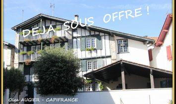 Casa en Cambo-les-Bains, Nueva Aquitania, Francia 1