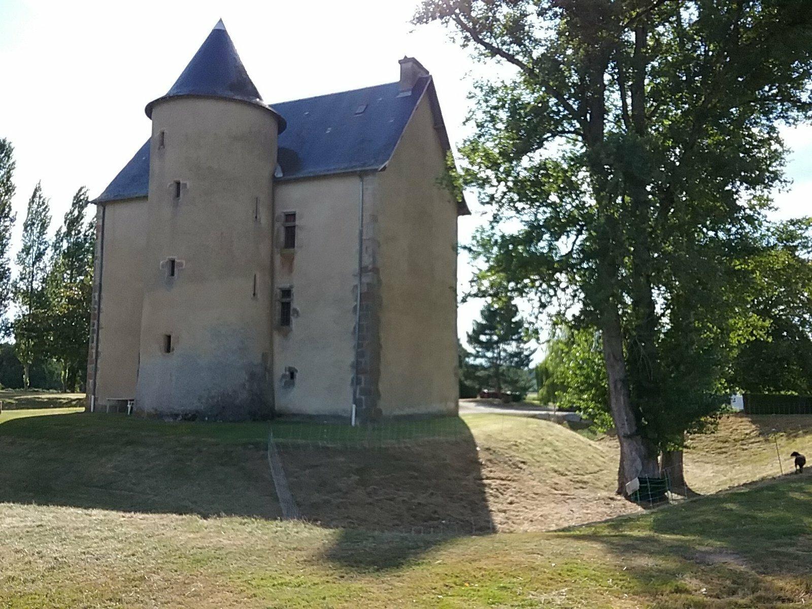 House in Le Quéroy, Nouvelle-Aquitaine, France 1