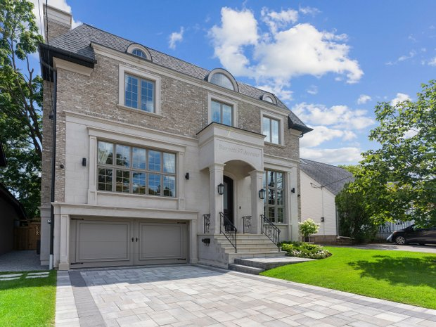 House in North York, Ontario, Canada 1