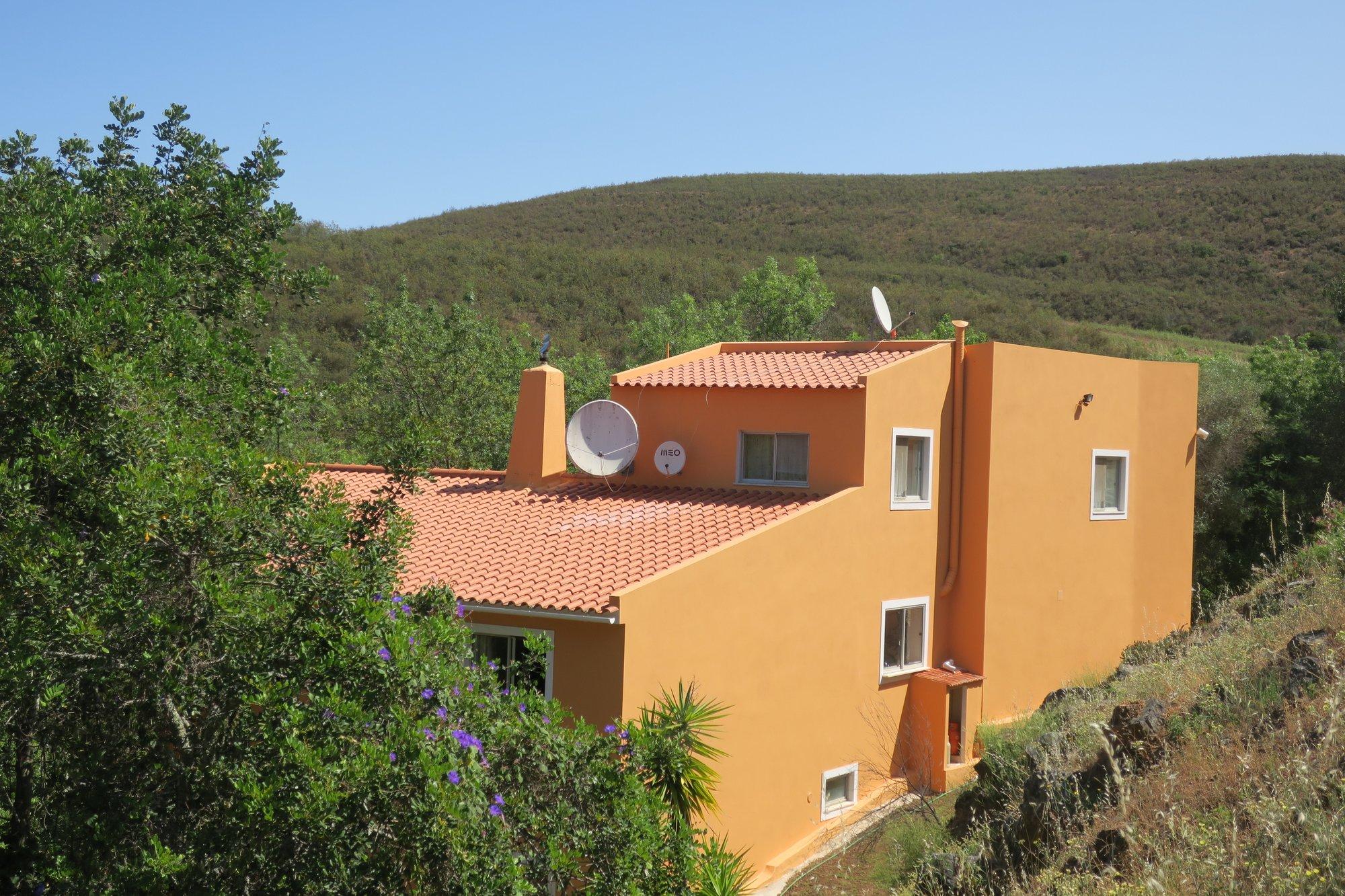Country House in Monte Ruivo, Faro District, Portugal 1