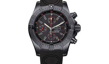 Breitling Avenger Black M133802C/BC73