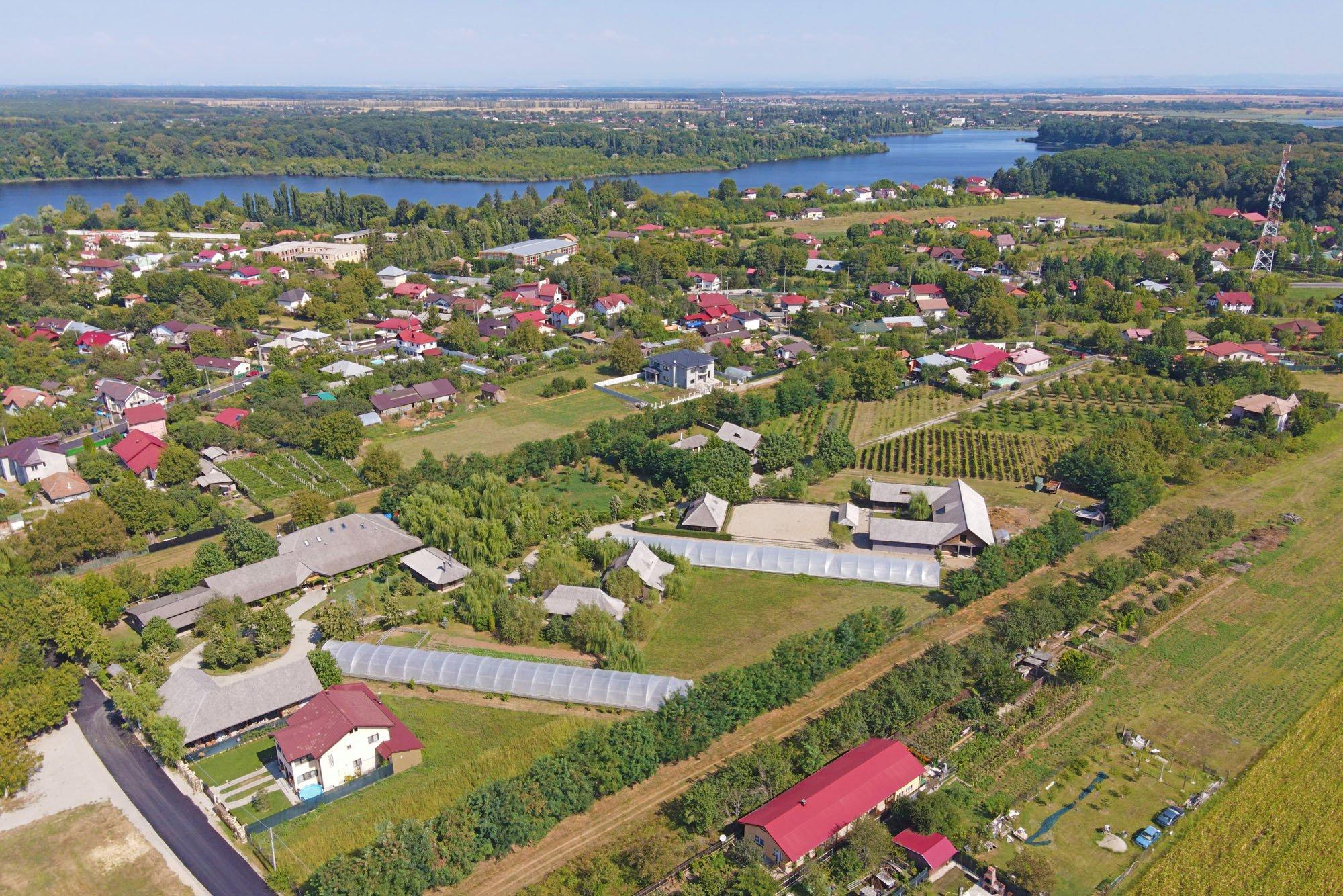 Afumați, Ilfov County, Romania 1