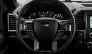 2017 Ford F-150 Lariat Sport Package - Pano - $61,380 MSRP
