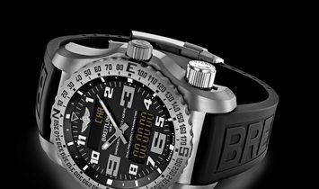Breitling Emergency II E76325