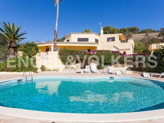 Country House in Lagos, Faro District, Portugal 1