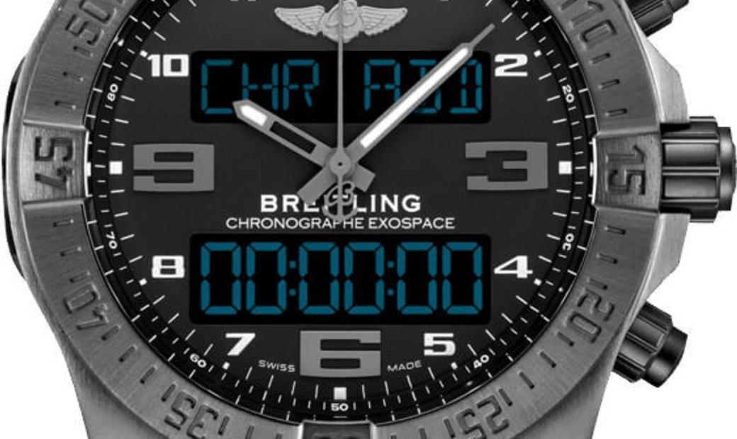Breitling Exospace B55 (UN) VB5510H11B1W1
