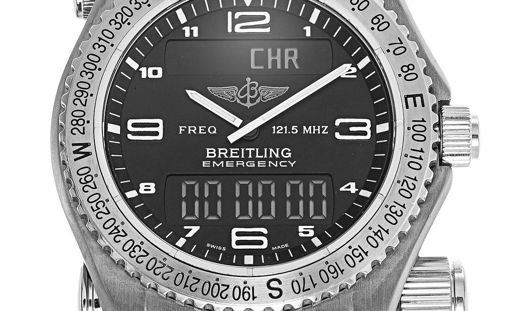 Breitling Emergency E56121.1
