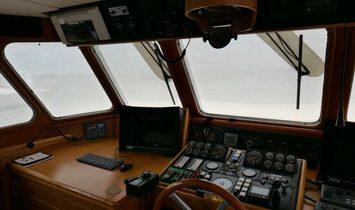 Hakvoort Scheepswerf Long Range