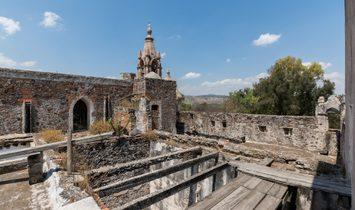 Maison à Sin Nombre, Santiago de Querétaro, Mexique 1