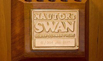 Nautor Swan 61