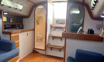 J Boats 124