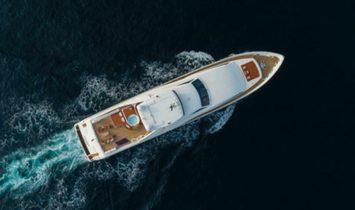CRN Superyacht
