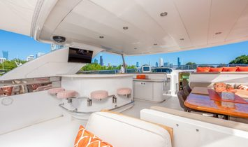 Horizon Raised Pilot House