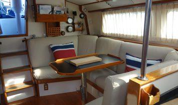 Seamaster 46
