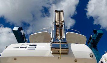 Azimut Magellano 43