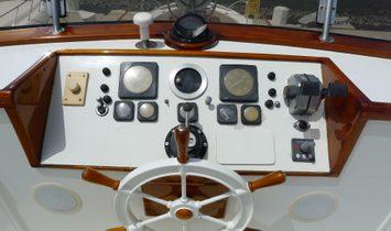 De Vries Lentsch 68 Motoryacht