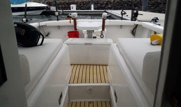 Cabo Express Charter Boat Company