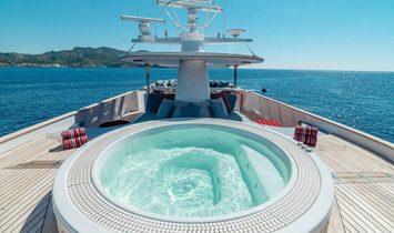 Amels Motor Yacht